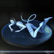 3D Avatar porn