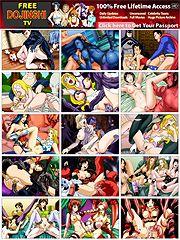 Free Doujinshi TV