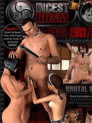 Incest BDSM